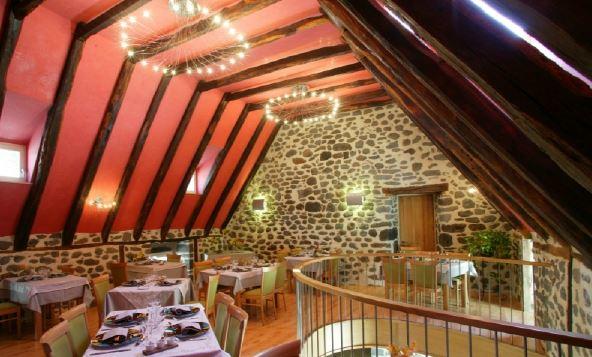 Hotel-Restaurant du Midi-1