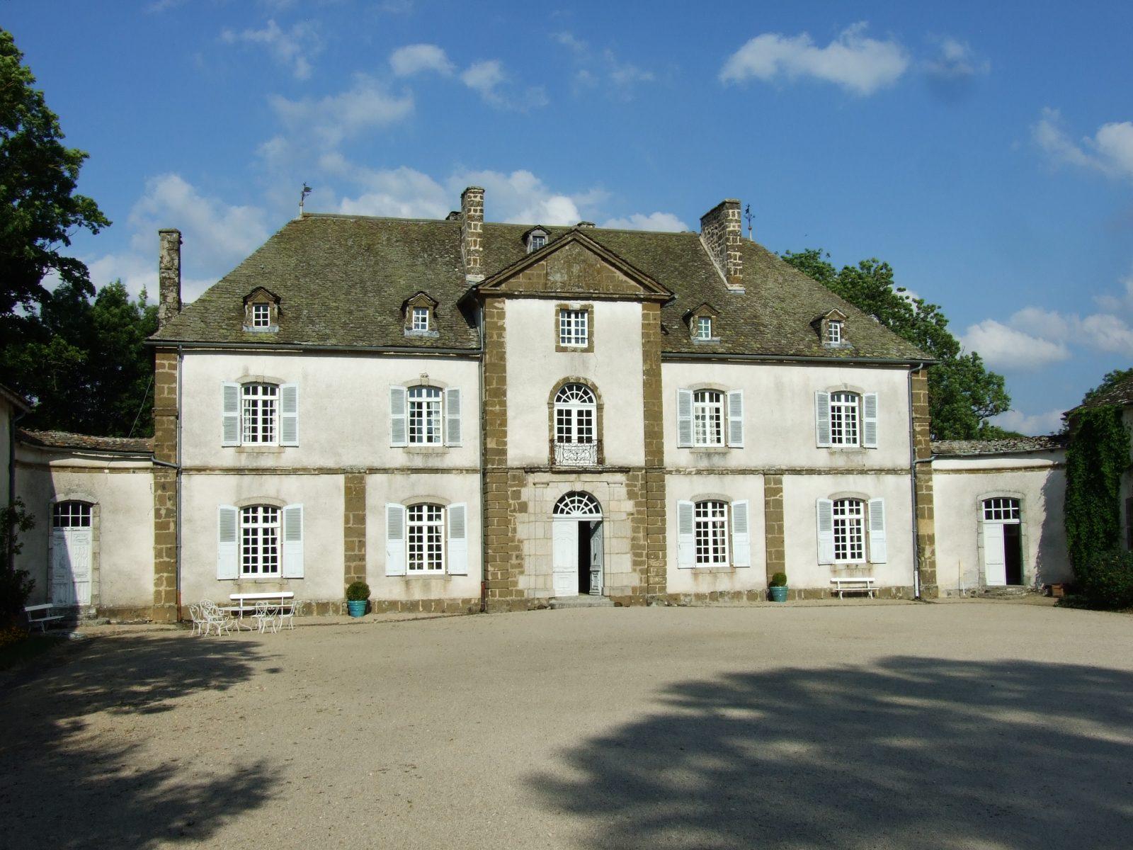Le château du Chassan-1