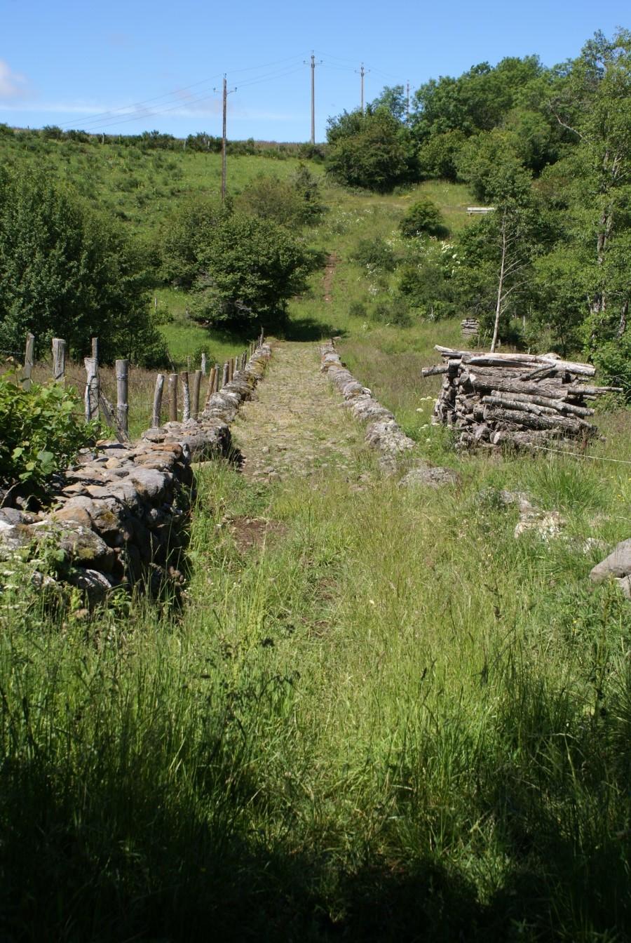 Randonnée La Chaussée de Vigouroux-2
