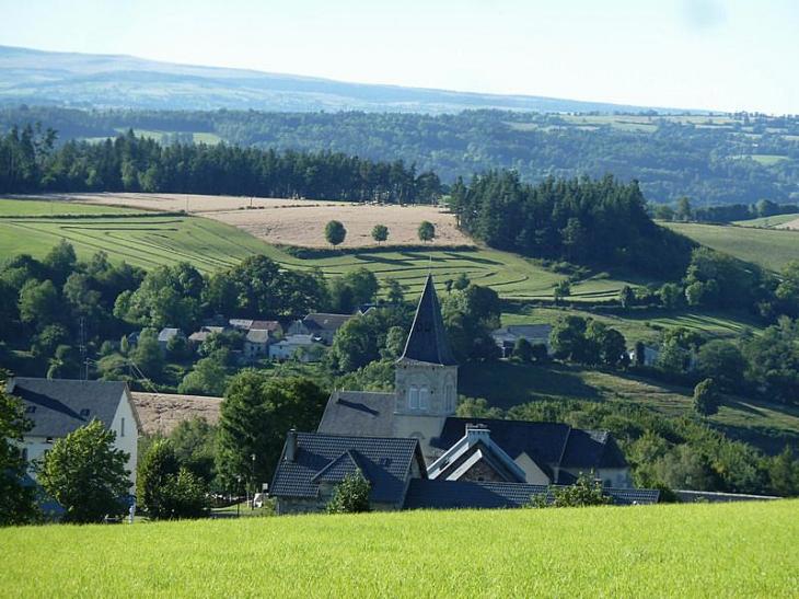 Randonnée Les Côtes de Besse-1