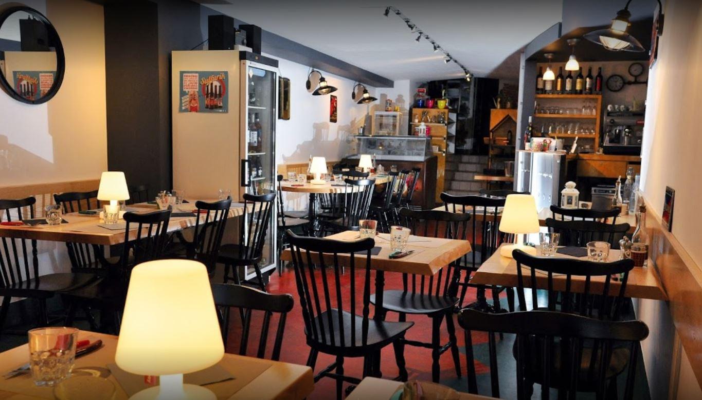 Restaurant La Toscane-3