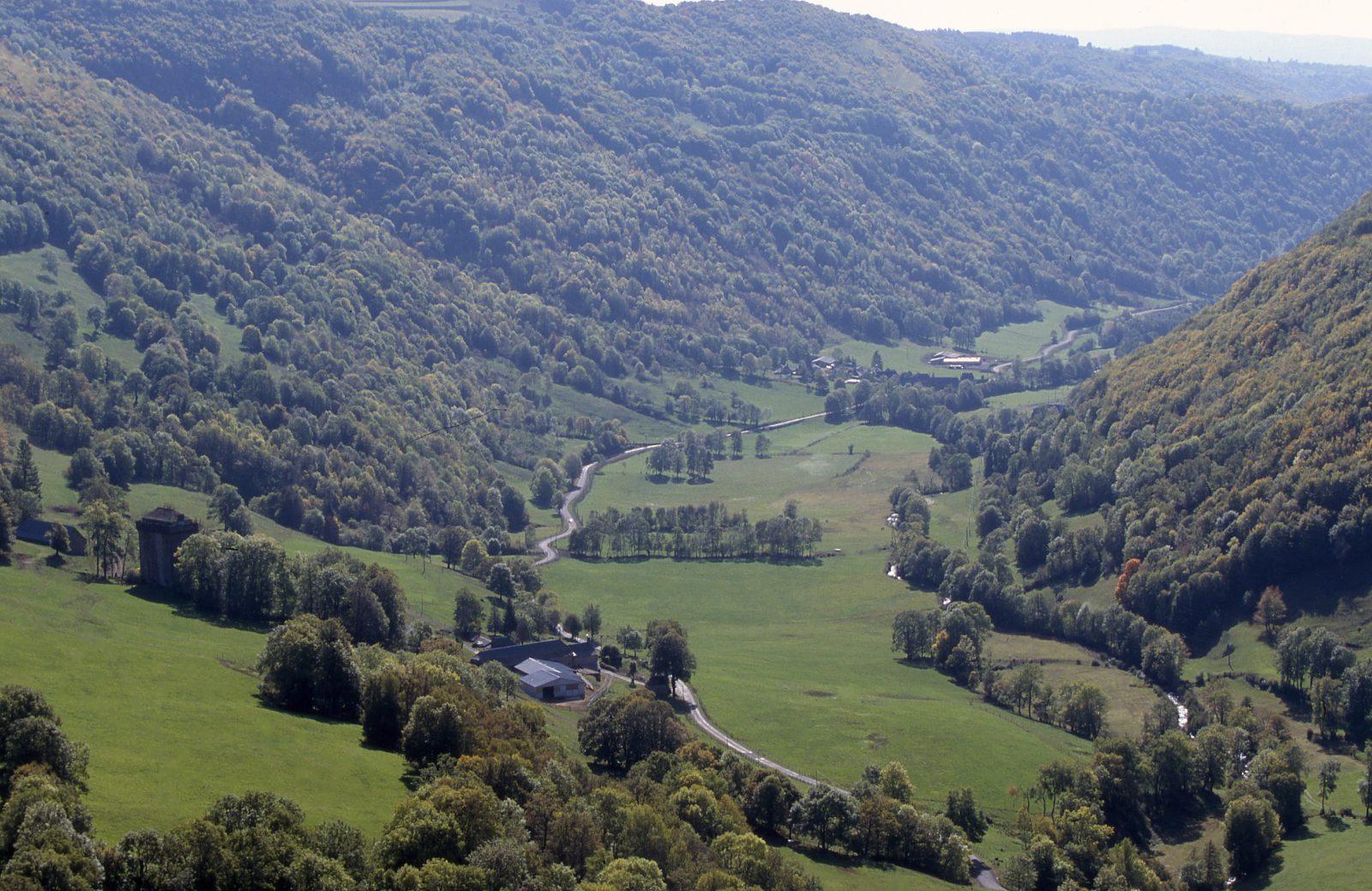 Site de la Haute Vallée – Randonnées et cascades de la Vallée de Brezons-6