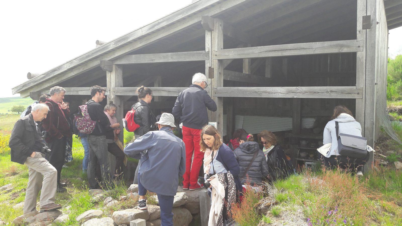 Site archéologique de Rissergues-4