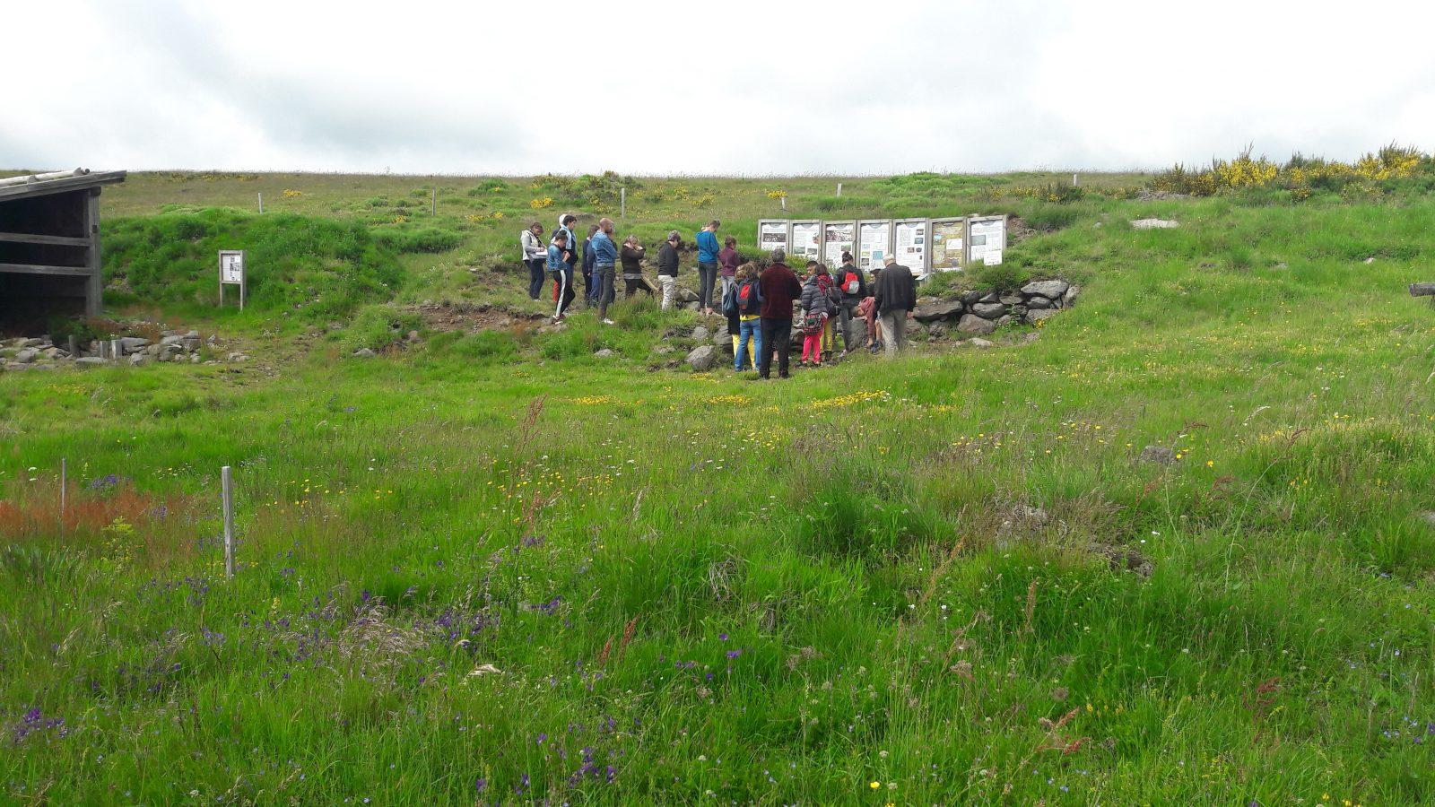Site archéologique de Rissergues-8