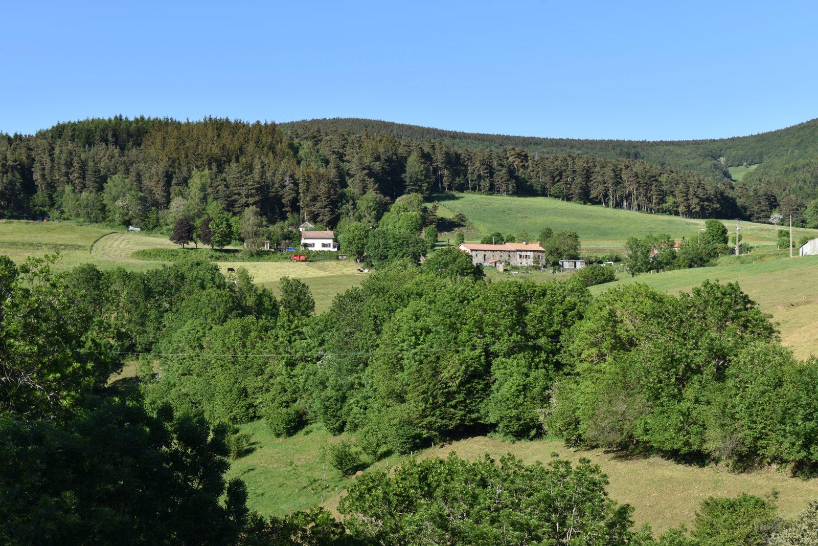 Randonnée Le chemin des écoliers de Clavières-4