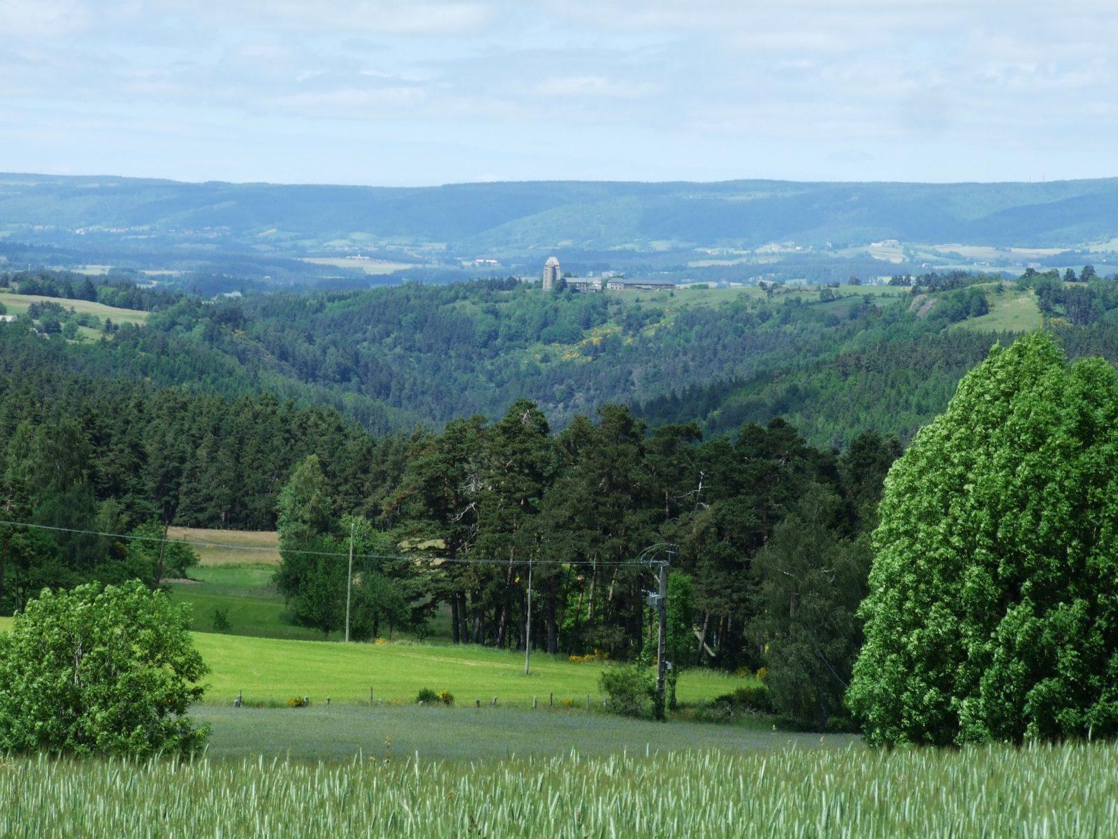 Randonnée Le Chemin des écoliers de La Bessaire-Bournoncles-2