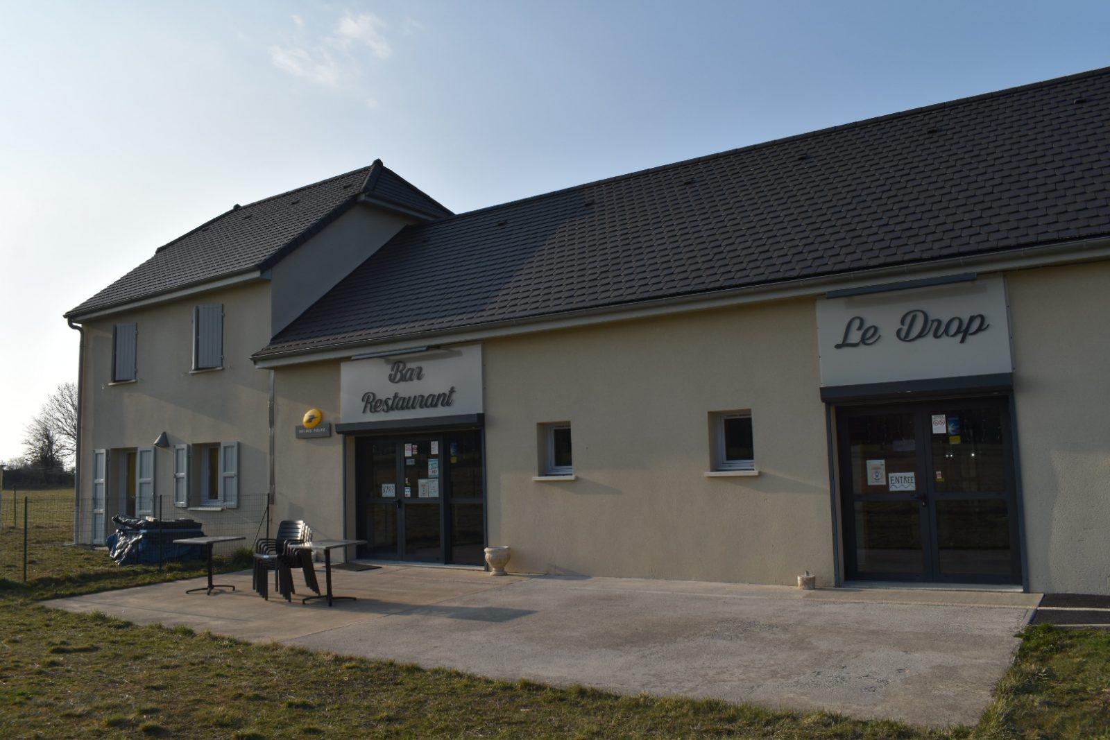 Restaurant Le Drop-3