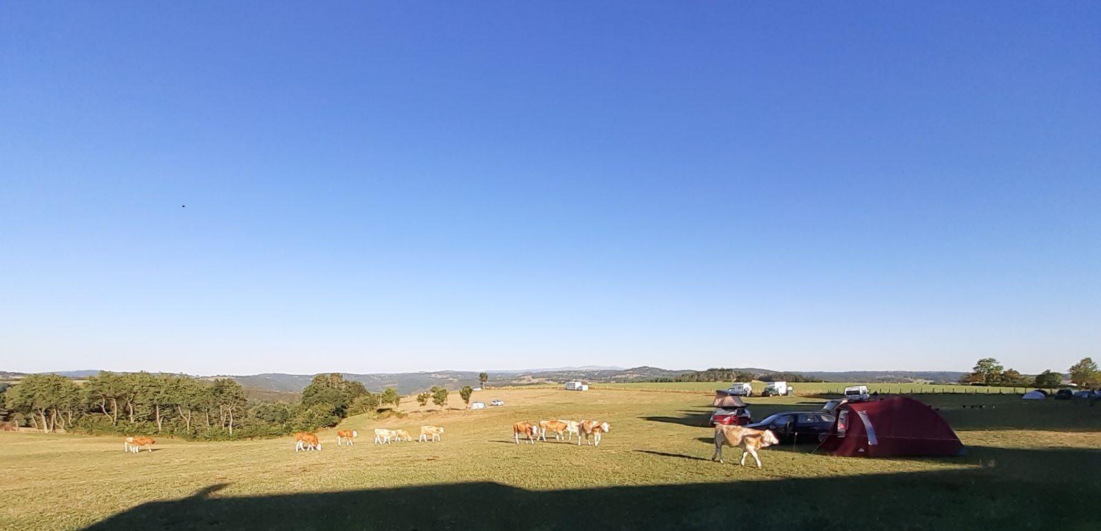 La Ferme des Deux Vallée – Camping à la ferme-1