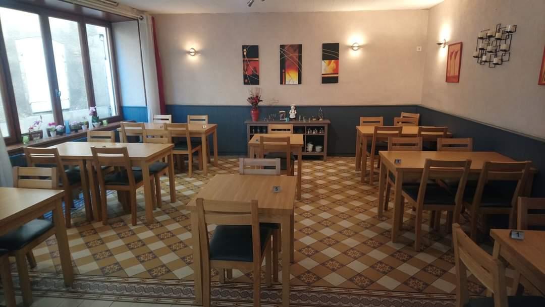 Hôtel restaurant de la Mairie-3